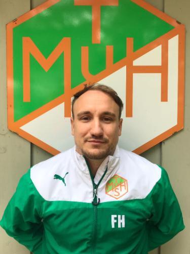 Florian Hanemann