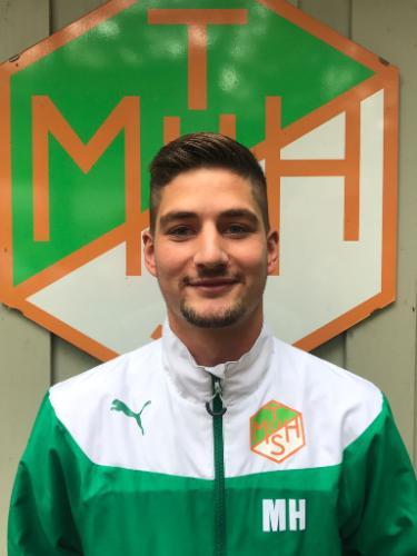 Marco Hütter
