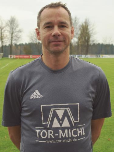 Andreas Fuetterer