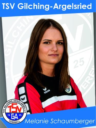 Melanie Schaumberger