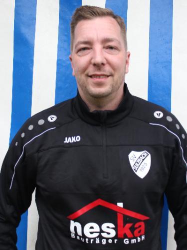 Sascha Hohmann