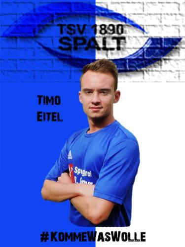 Timo Eitel