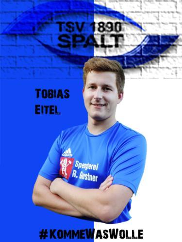 Tobias Eitel