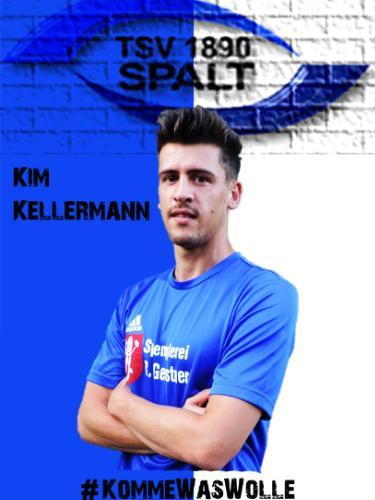 Kim Kellermann