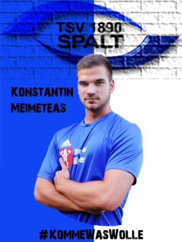 Konstantin Meimeteas