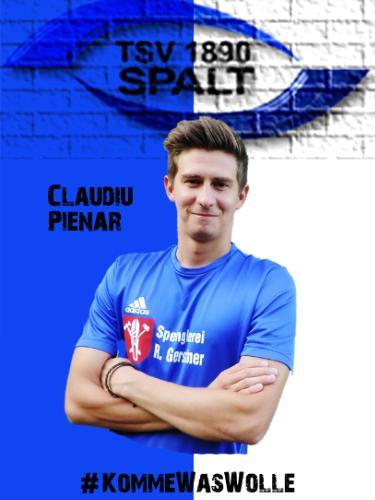 Claudiu Pienar