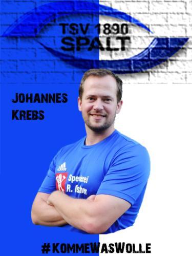 Johannes Krebs