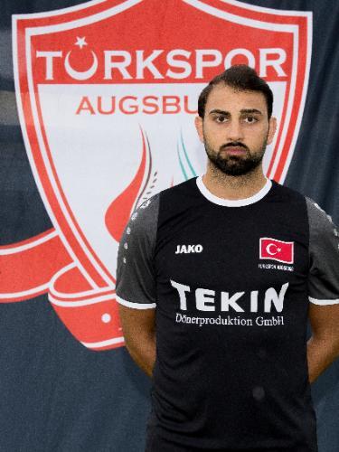 Mehmet Navruz