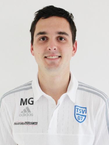Max Gröger