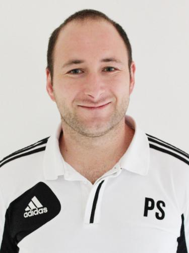 Patrick Scheuring