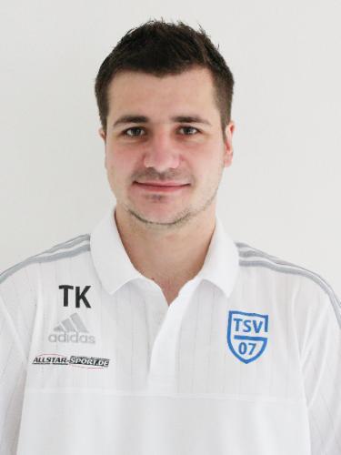 Tobias Knaub