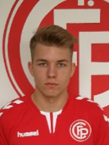 Mathias Stidl