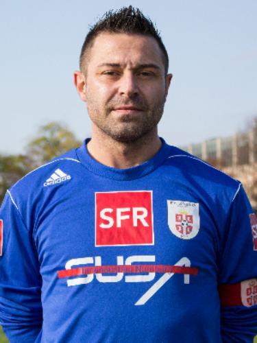 Zoran Ignjatic