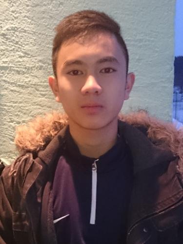 Minh Kien Hoang