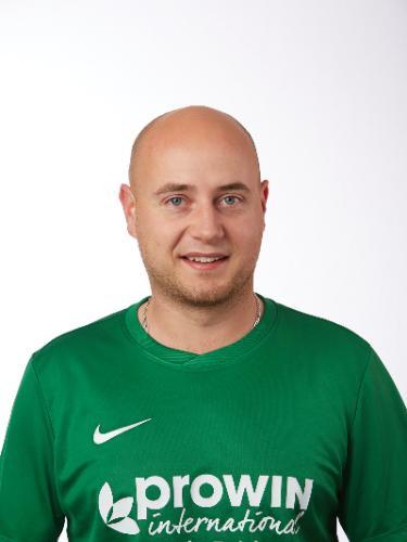 Florian Cron