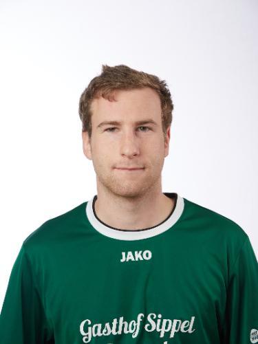 Tobias Kirchner