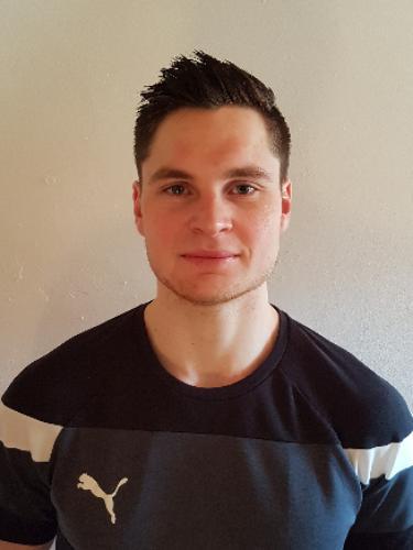 Andre Wolfschmitt