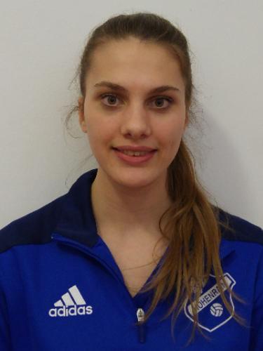 Chrissie Gerlach
