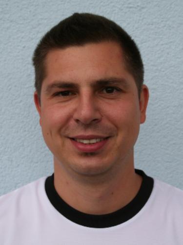 Dominik Benzinger