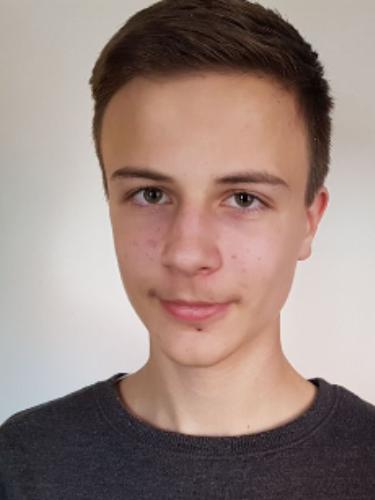 Nick Gebauer