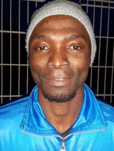 Momoh Bangura