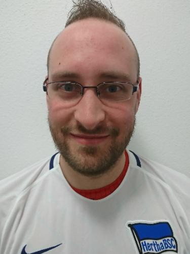 Benjamin Lüders