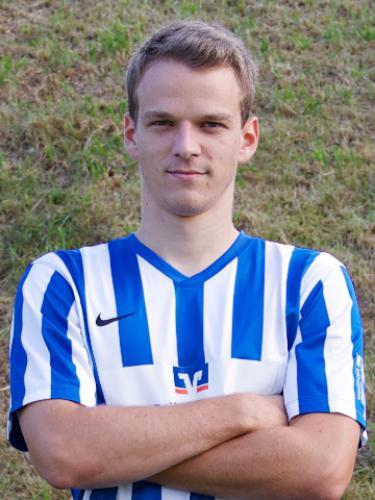 Ulrich Weber
