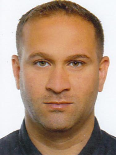 Omar Mahmoud Shaker