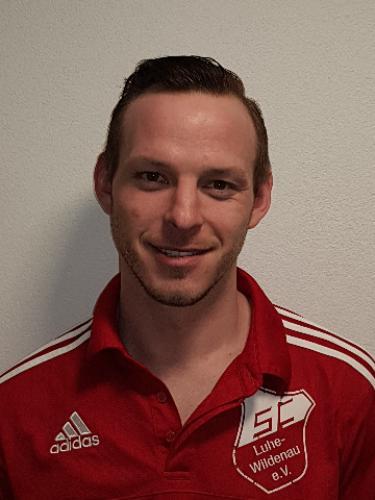 Michael Frischholz