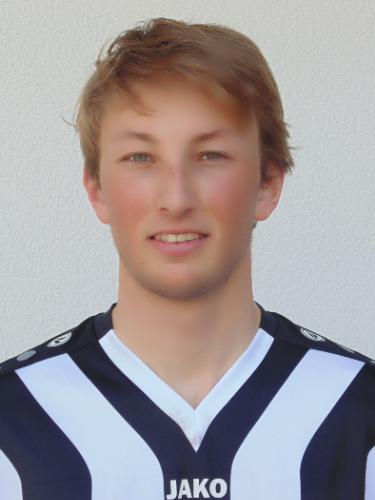 Lucas Rohrmoser