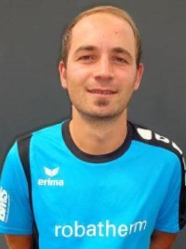 Manuel Mehl