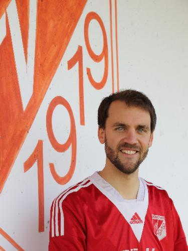 Benedikt Martin Hahn