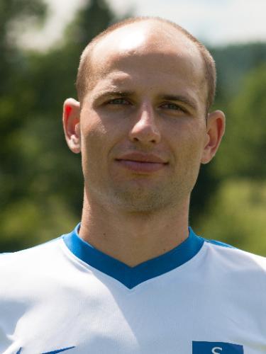 Dominikus Zach