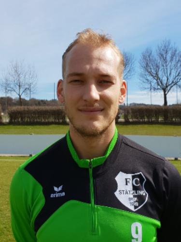 Tobias Geldhauser