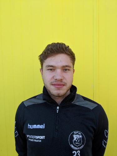 Lucas Buechel