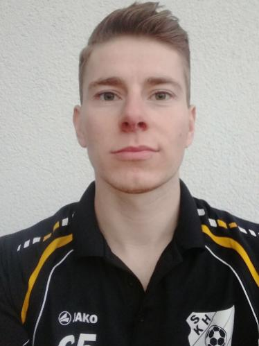 Hannes Hafenrichter