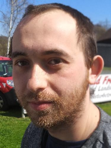 Dominic Habedank