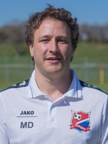 Dominik Mair