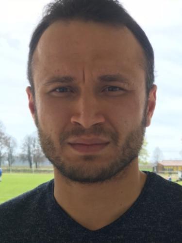 Harun Kazanli