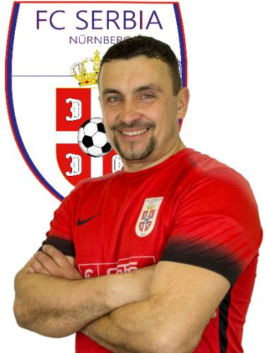 Mile Durdevic