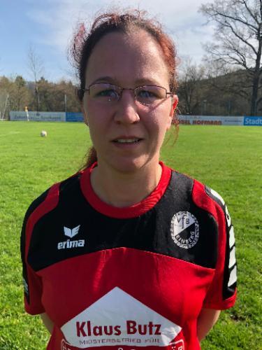 Katrin Henzel