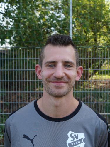 Sebastian Reisert