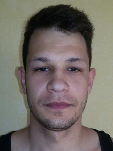 Daniel Croitoriu