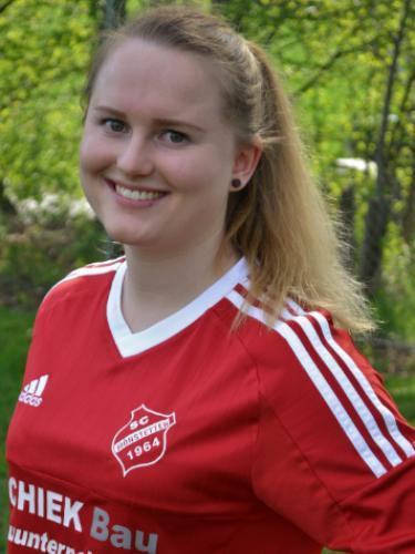 Julia Bamberger
