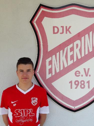 Philipp Heckl