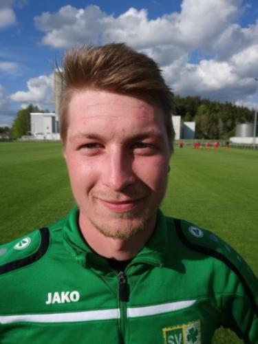 Benedikt Hagen