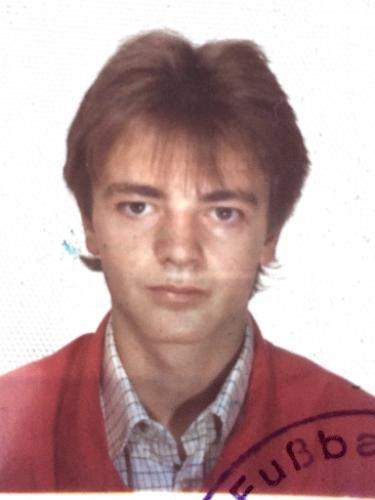 Markus Frimberger