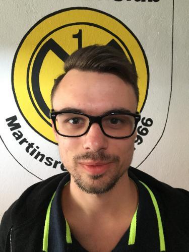 Maximilian Burger