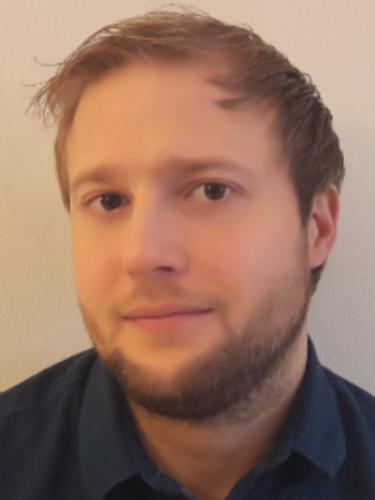 Steffen Vorbeck