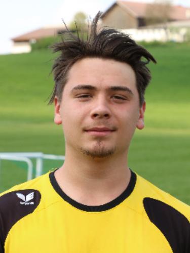 Nico Harth